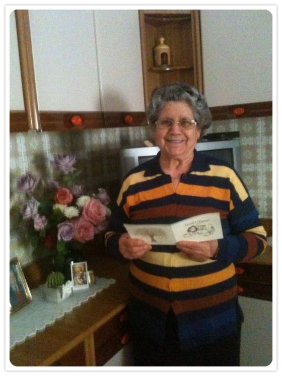 #08 Nonna Carmela