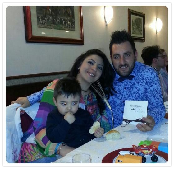 #10 Angelica, Pasquale e Francesco