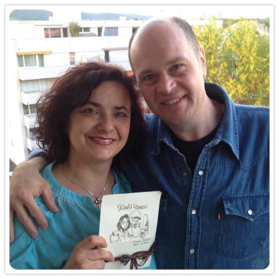 #16 Carmela e Marco