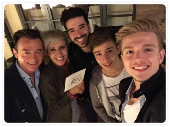 #23 Mimmo, Livia, Adriano, Alessio e Alessandro