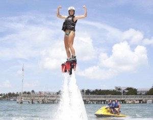 Water Jetpacks