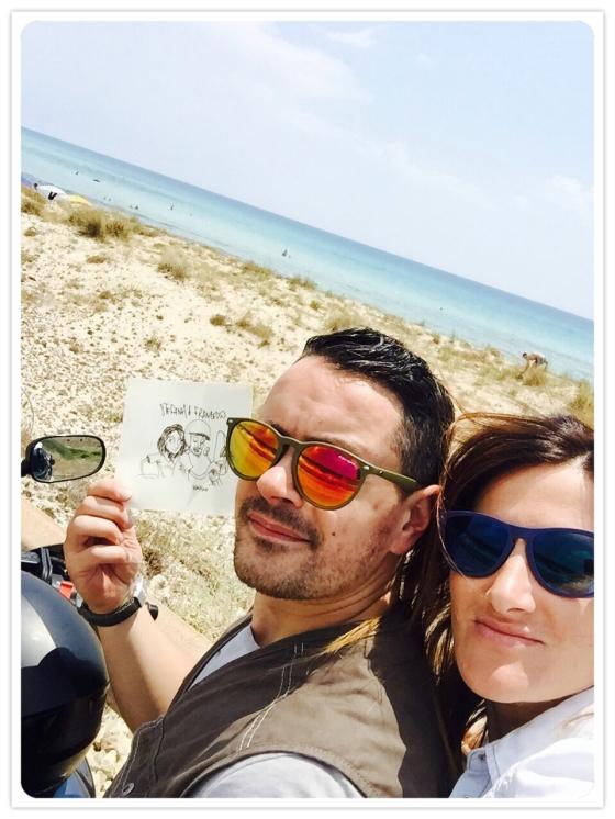 #37 Valentina e Michele