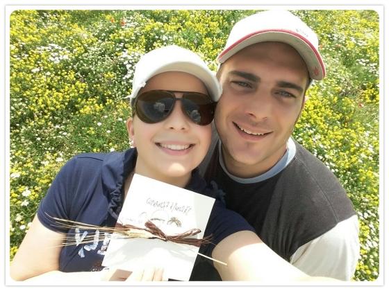 #04 Fabio e Debora